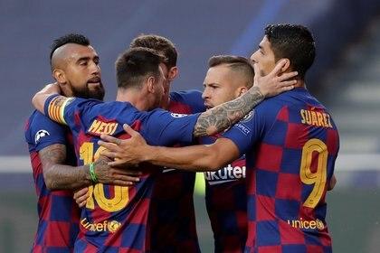 El FC Barcelona es el equipo que más gasta en salarios