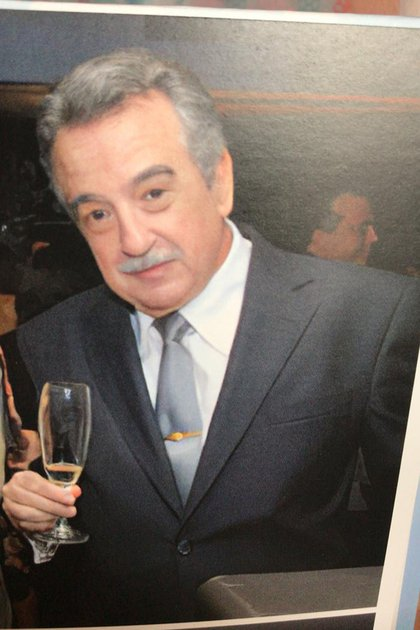 Salvador Pedro Boniface.