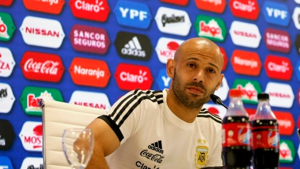 El subcapitán de la Selección disputará la última competencia con la Albicelelste (Nicolás Aboaf)