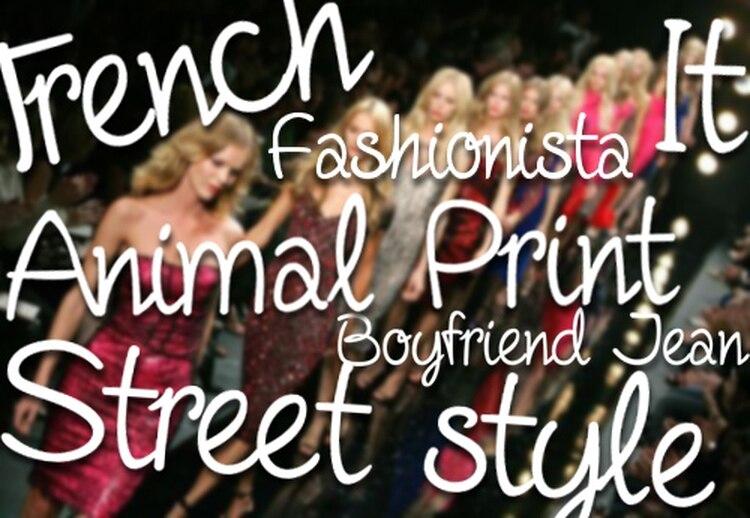 55144f36a Diccionario de la moda - Infobae
