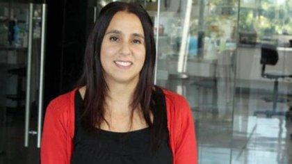 La doctora Juliana Cassataro, es la científica que lidera el equipo compuesto por 12 personas de la UNSAM