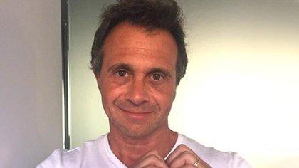 Sergio Lapegüe (Instagram)