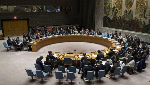 El Consejo de Seguridad de la ONU discutirá este miércoles sobre la crisis en Venezuela