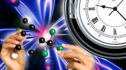 La medicina ortomolecuar y el reloj biológico