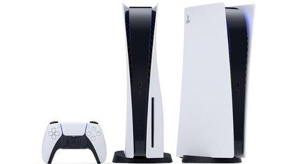 La pre-venta de la PlayStation 5 en Argentina se agotó en 4 horas
