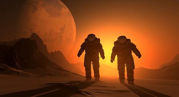 El desafío de conquistar Marte no pasa tanto por la tecnología para llegar, sino en la que se requiere para sobrevivir al periplo