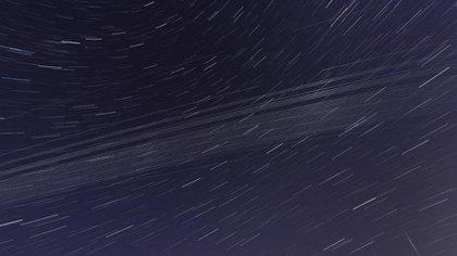 29/03/2021 Rastros causados por el quinto despliegue de satélites que componen la constelación Starlink. POLITICA INVESTIGACIÓN Y TECNOLOGÍA ANDREAS MÖLLER
