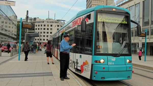 El transporte de pasajeros es un blanco atractivo para los delincuentes, de alto costo económico e impacto noticioso
