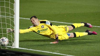 El insólito blooper que le dio el segundo gol al Barcelona ante el Getafe