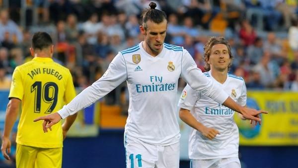 Real Madrid podría desprenderse de Gareth Bale para conseguir los servicios de Eden Hazard (Reuters)