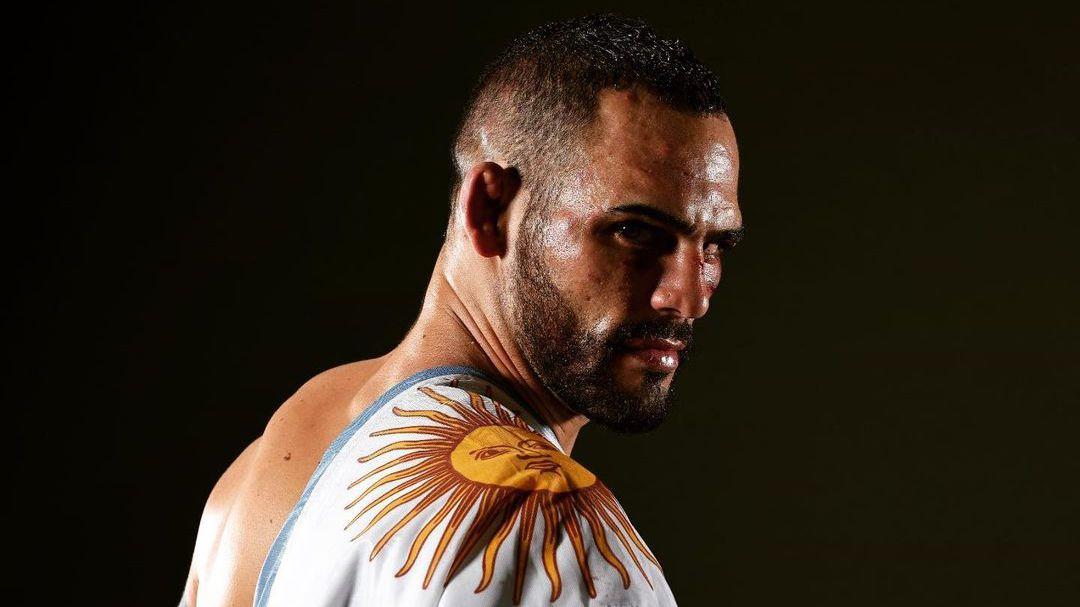 Santiago Ponzinibbio regresa a UFC