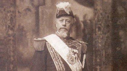 Julio Argentino Roca tuvo dos mandatos presidenciales