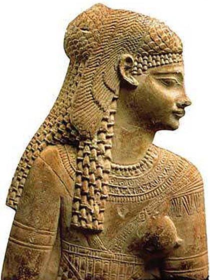 Cleopatra, la princesa griega que fue la última faraona de Egipto