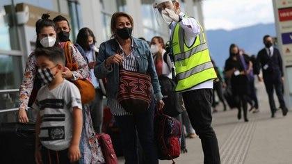 Colombia superó las 80.000 muertes por covid-19 este 14 de mayo