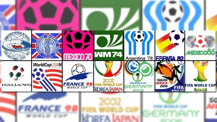 Las canciones de los mundiales de fútbol a lo largo de la historia ... 1cf174ea223