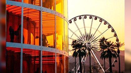 Hasta USD 10.000 gastan los millenials en un fin de semana de diversión (Foto: Coachella.com)