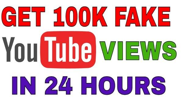 Visitas o views, el floreciente negocio de las reproducciones falsas de YouTube