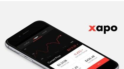 Xapo, la billetera de bitcoins segura, es una de sus nuevas creaciones