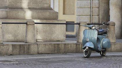La moto tiene más de 70 años de historia y supera las 18 millones de ventas mundiales (iStock)