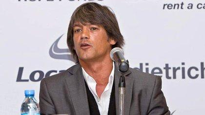 Enrique Blaksley Señorans, titular de Hope Funds SA, hoy está siendo juzgado por estafa y lavado de activos.
