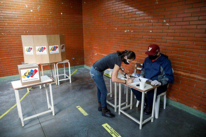 Venezuela celebrará elecciones regionales el próximo 21 de noviembre (Foto: REUTERS)