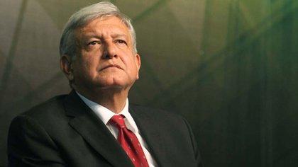A partir del 1º de diciembre, comenzarán los cambios en la Presidencia de México, aseguró López Obrador.