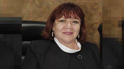 Murió por COVID-19 Carmen Hernández Carmona, diputada por Morena en Baja California - Infobae
