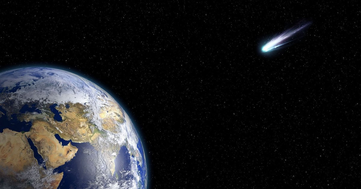 This is how long we would have to defend ourselves from a killer asteroid