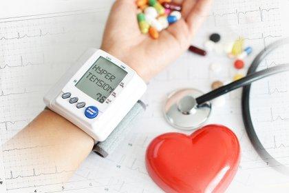 Los relevamientos anteriores de la Campaña CyC mostraron que prácticamente siete de cada diez hipertensos no tienen bien controlada su enfermedad (Shutterstock)