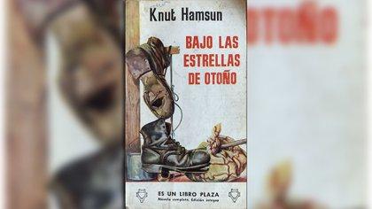 """Bajo las estrellas de otoño"", de Knut Hamsun"