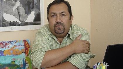 Jesús Lemus escribió en un libro parte de la historia de Guzmán Loera en el penal de Jalisco (Foto: Infobae)