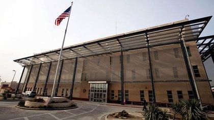 Los ataques contra la embajada de EEUU en Irak aumentaron considerablemente tras la muerte del jefe militar iraní Qasem Soleimani