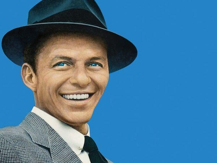 Aseguran que Frank Sinatra fue actor porno - Infobae