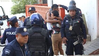 Tijuana fue la ciudad más violenta del mundo en 2018 (Foto: Archivo)
