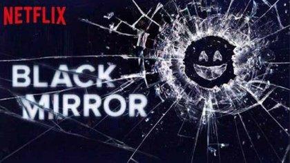 """Netflix aún no confirmó fecha de estreno de la quinta temporada de """"Black Mirror"""""""
