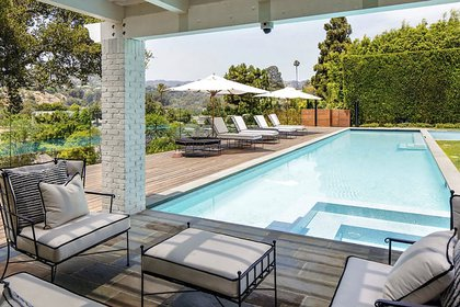 Quien la adquiera disfrutará de seis habitaciones, ocho baños, gimnasio y piscina (The Grosby Group)