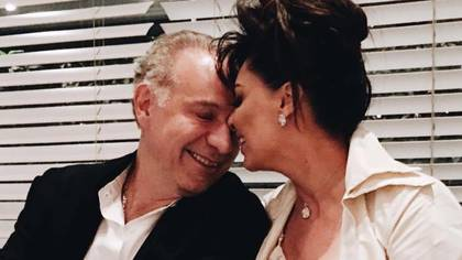 Yadhira Carrillo y Juan Collado volvieron a casarse en prisión (Foto: Instagram)
