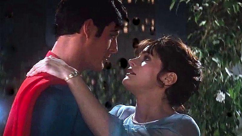 "Margot Kidder, interpretó a la periodista Luisa Lane en ""Superman"""