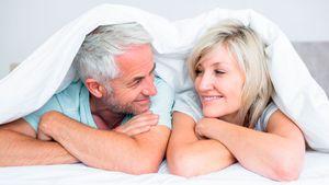 7 mitos sobre el sexo después de los 50 años