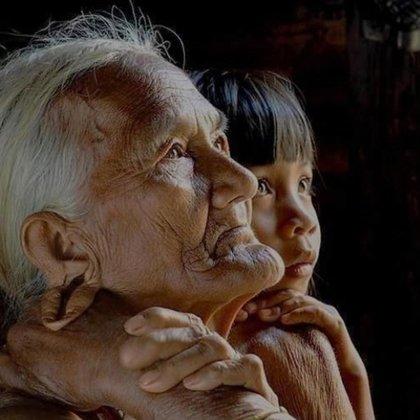 Indígenas venezolanos (Cortesía Kape Kap)
