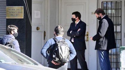 Por el juzgado de Lomas de Zamora pasaron decenas de políticos