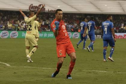 América derrotó siempre a Cruz Azul cuando se enfrentaron en cuartos de final de la Liga MX: siete ocasiones (Foto: Cuartoscuro)