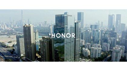 HONOR es libre y sin restricciones tecnológicas (Foto: Honor)