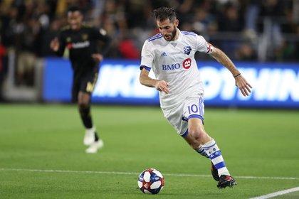 Nacho Piatti es el séptimo jugador que más gana en la MLS (Foto:Peter Joneleit/CSM/Shutterstock