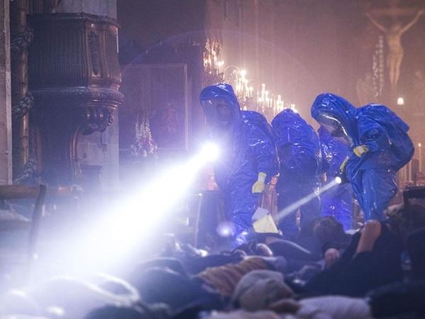 La segunda temporada fue anunciada meses antes de que se estrenara la primera.