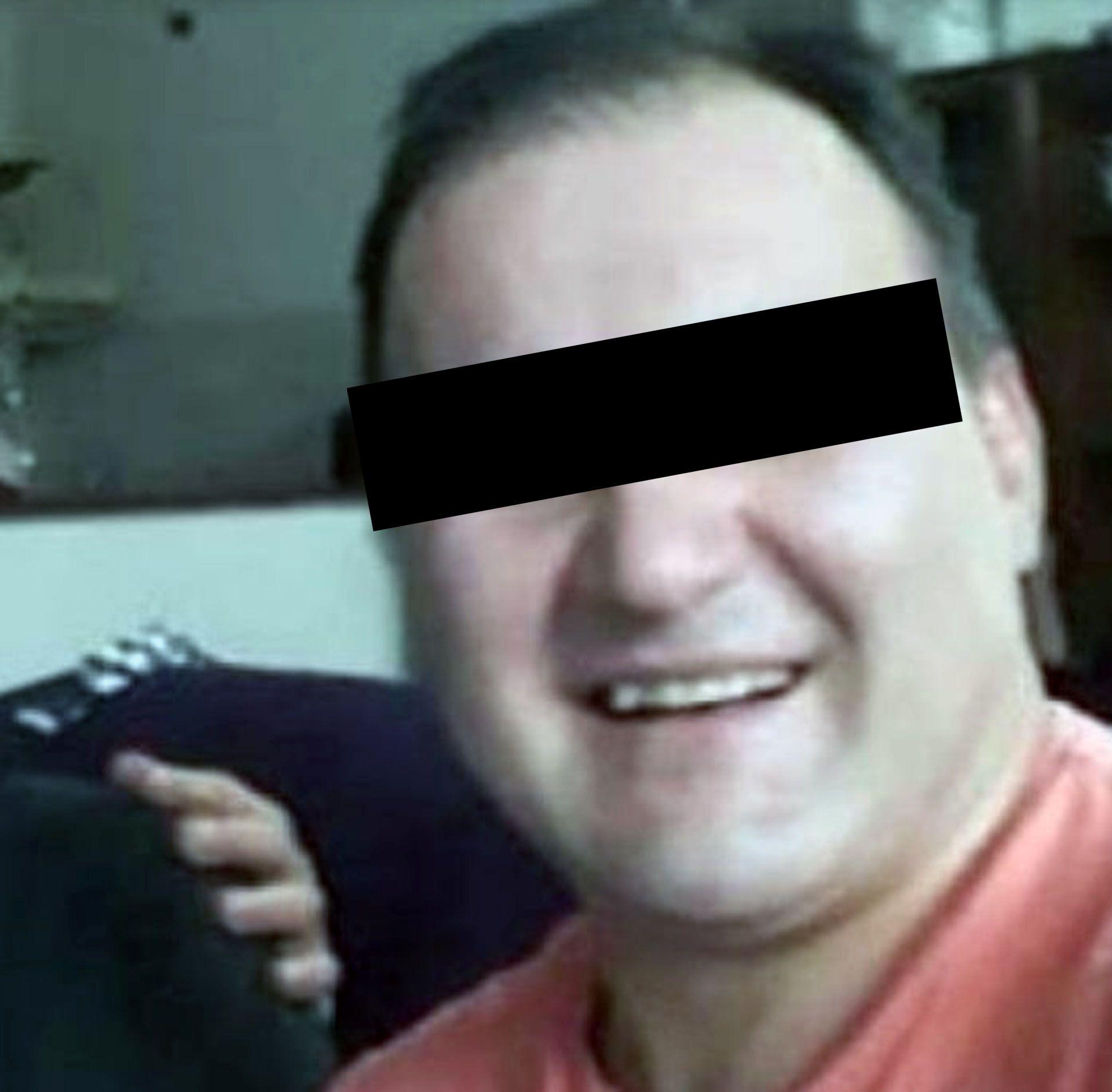 Dario Emanuel Aguirre profugo corrientes