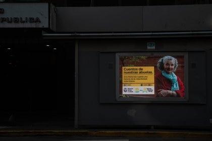 Aun persisten muchos comercios cerrados y sin perspectiva de de reapertura (Foto: Franco Fafasuli)