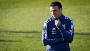 Con sorpresas y regresos resonantes, Scaloni dio la lista de la selección argentina para los partidos de Eliminatorias