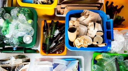 El valor del reciclado es la reutilización (Shutterstock)