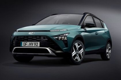 Este modelo se desarrolló exclusivamente para el mercado europeo (Hyundai)
